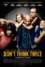 Don't Think Twice packshot