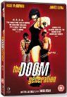 The Doom Generation packshot