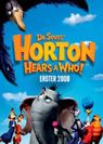 Dr Seuss' Horton Hears A Who! packshot