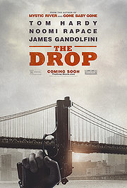 The Drop packshot