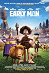 Early Man packshot