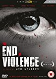 The End Of Violence packshot