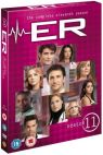 ER - The Complete 11th Season packshot