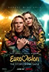 Eurovision Song Contest: The Story Of Fire Saga packshot