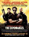 The Expendables packshot