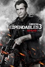 The Expendables 3 packshot