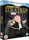 Family Guy: It's A Trap packshot