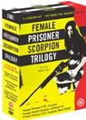 Female Convict Scorpion: Beast Stable packshot