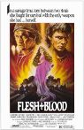 Flesh & Blood packshot