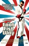 The Foot Fist Way packshot