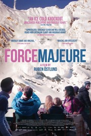 Force Majeure packshot