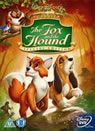 The Fox And The Hound: 25th Anniversary Special Edition packshot