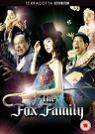 The Fox Family packshot