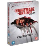 Freddy's Dead: The Final Nightmare packshot