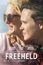 Freeheld packshot