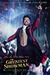 The Greatest Showman packshot