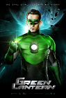 Green Lantern packshot