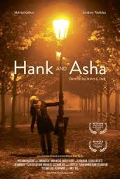 Hank And Asha packshot