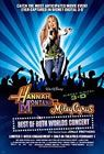 Hannah Montana And Miley Cyrus: Best Of Both Worlds Concert Tour packshot