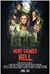 Here Comes Hell packshot