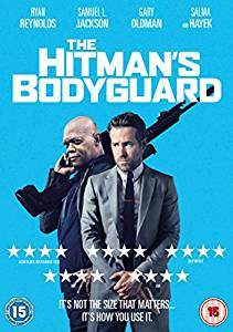 The Hitman's Bodyguard packshot