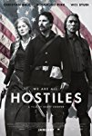 Hostiles packshot