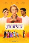 The Hundred-Foot Journey packshot