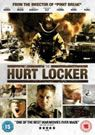 The Hurt Locker packshot