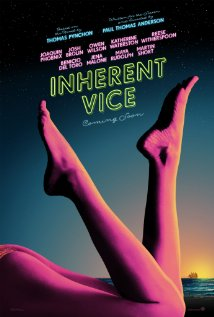 Inherent Vice packshot