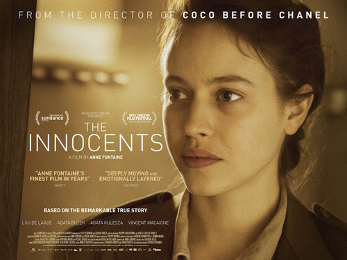 The Innocents packshot