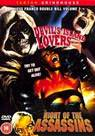 Jess Franco Double Bill Volume 2: Devil's Island Lovers and Night Of The Assassins packshot