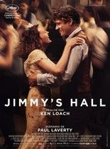 Jimmy's Hall packshot