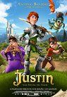 Justin And The Knights Of Valour packshot