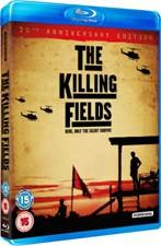 The Killing Fields packshot