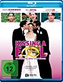 Kissing A Fool packshot