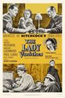 The Lady Vanishes packshot