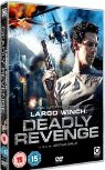 Largo Winch - Deadly Revenge packshot