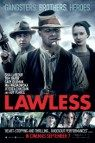 Lawless packshot