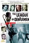 The League Of Gentlemen packshot