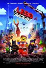 The Lego Movie packshot