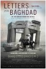 Letters From Baghdad packshot