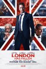 London Has Fallen packshot