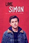 Love, Simon packshot