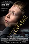 Loveless packshot