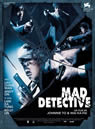 Mad Detective packshot