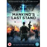 Packshot of Mankind's Last Stand on DVD