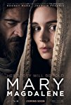 Mary Magdalene packshot