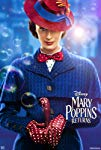 Mary Poppins Returns packshot