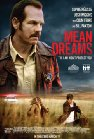 Mean Dreams packshot