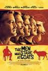 The Men Who Stare At Goats packshot